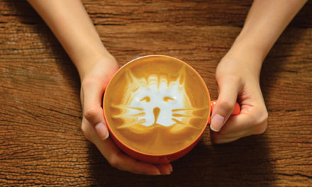The PURRRfect Coffee House