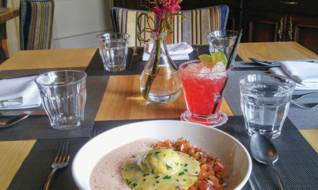 DOVECOTE | Eat like the French