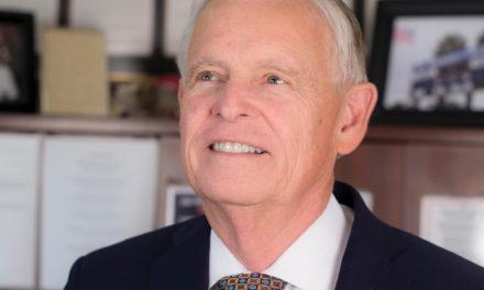 Thomas L.  Marcy, Ed.D.