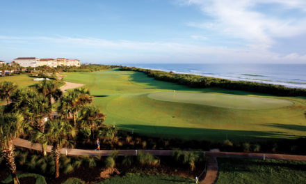 Hammock Beach Resort