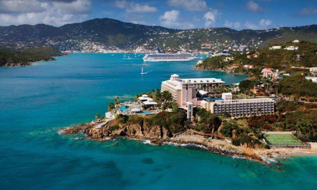 Frenchman's Reef  & Morning Star Marriott