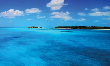 The Bimini Islands