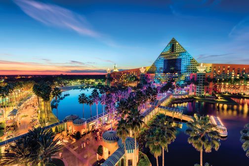 Walt Disney World Swan and Dolphin Food & Wine Classic Celebrates Eighth Annual Event