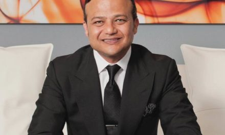 Anurag Dandiya
