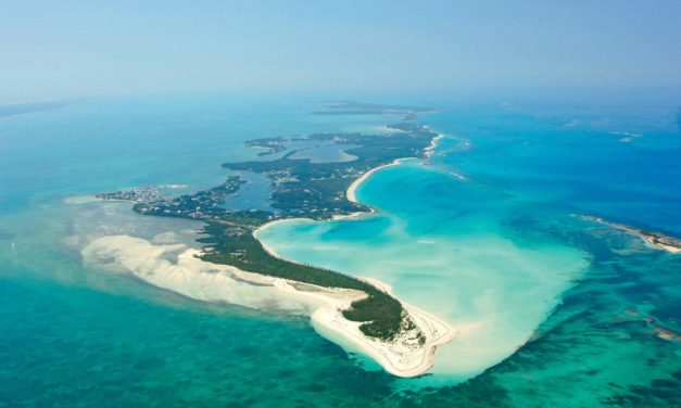 Private Flying to the Bahamas…