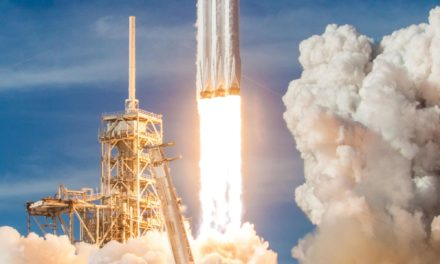 Space Coast Makes a Comeback with Reusable Rockets
