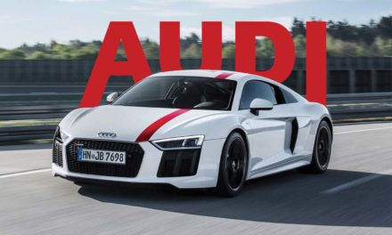 Puristic Driving Dynamics: Audi R8 V10 RWS