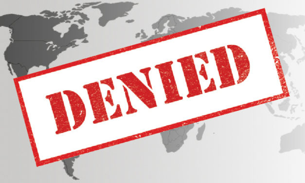 Celebrities Banned from Other Countries Part 2