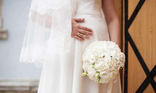 Celebrity Shotgun Weddings That Lasted
