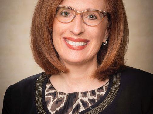 Dr. Sharon Jaffe