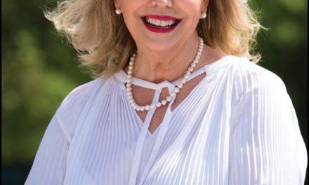 Sonja Nicholson