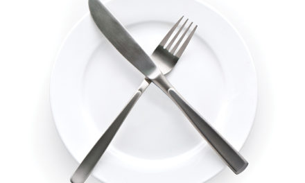 Intermittent Fasting for Health?