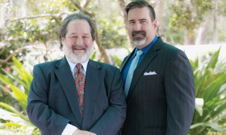 Aubrey H. Ducker & Irwin N. Sperling