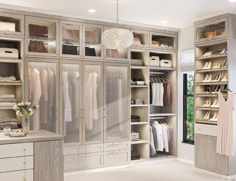 Time for a Closet Makeover?