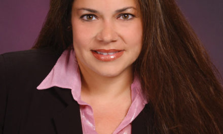 Amelia B. Hunter