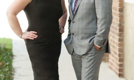 Crystal Grohowski and Kim Lam