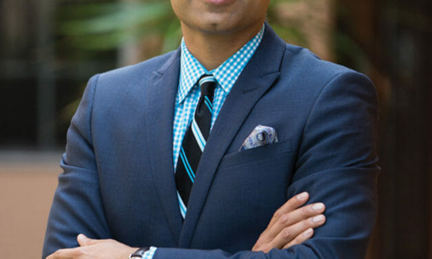 Dr. Amish M. Parikh