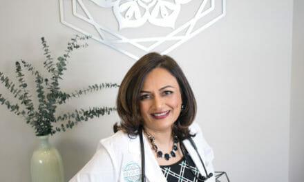 Dr. Mahnaz Qayyum