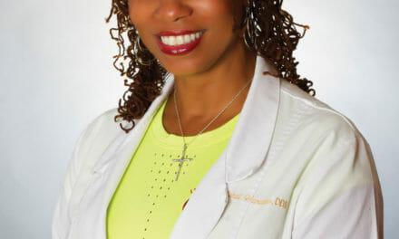 Dr. Wendi Wardlaw