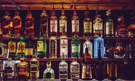 4 Luxury Liquors