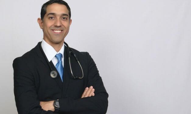 Dr. Javier Placer