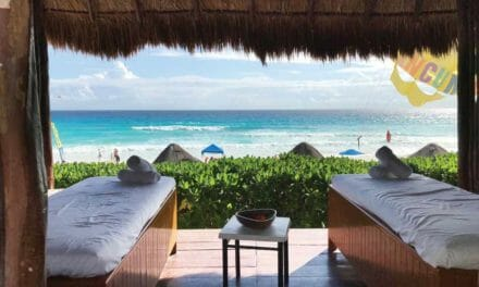 Be Inspired by the Exclusive Luxury of JW Marriott Cancun