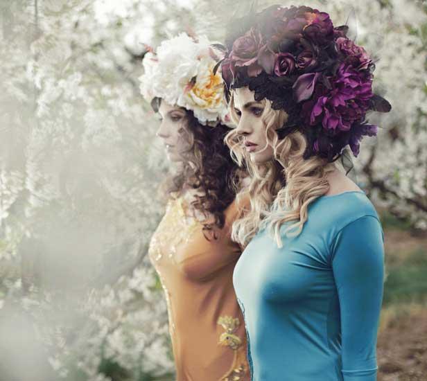 Flower Girls 3