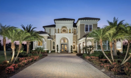 Featured Luxury Properties of the Month