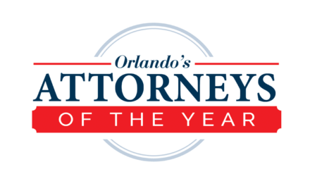 Orlando's Attorneys of the Year