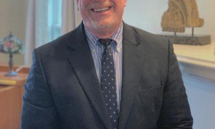 David Scott Glicken