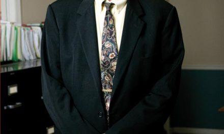 Paul Urich