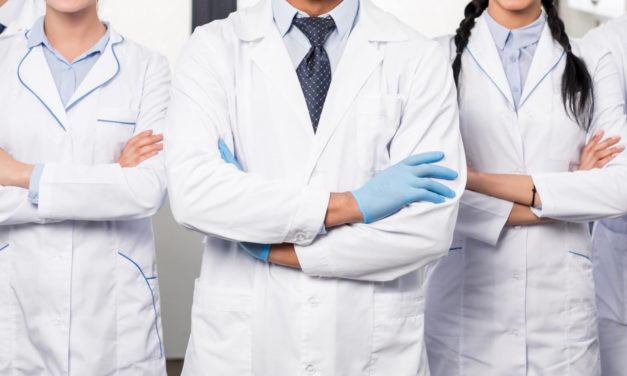 Ask Five Doctors, Get Six Opinions
