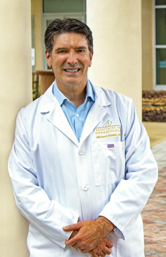 Dr. Michael Steppie Orlando Dermatologist