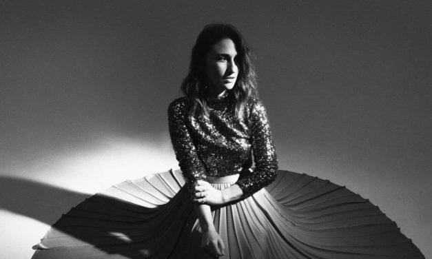 Sara Bareilles – Amidst The Chaos Tour