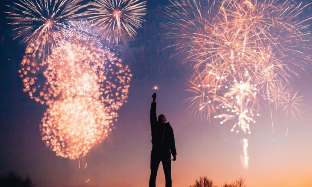 5 ways to make 2020 your year!