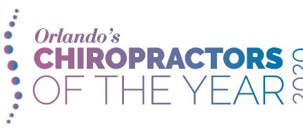 Orlando's Chiropractors of the Year