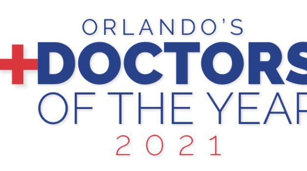 Vote: Orlando's Doctors of the Year