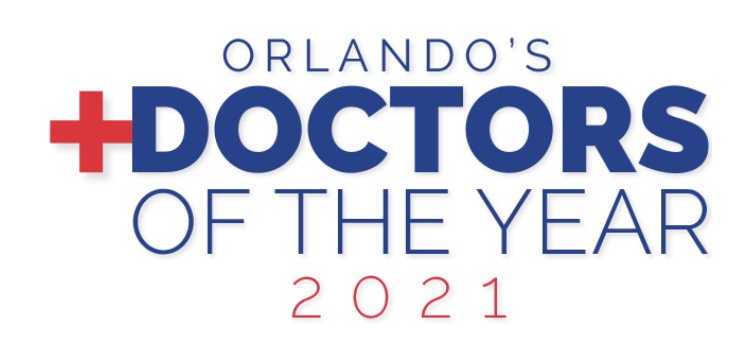 Orlando's Doctors of the Year 2021