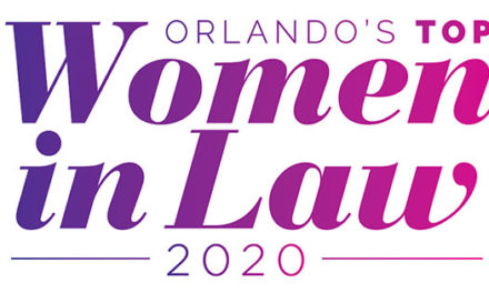 Orlando's Top Women in Law