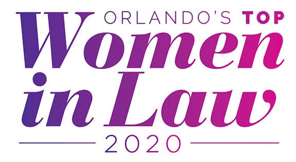 Orlando's Top Women in Law