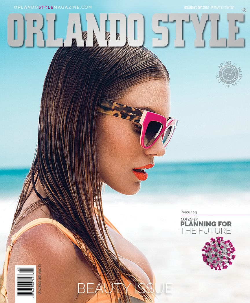 Orlando Style Cover