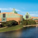 Walt Disney World Swan and Dolphin Resort to Host
