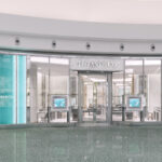 Fresh Redesign for Tiffany & Co. at Mall at Millenia