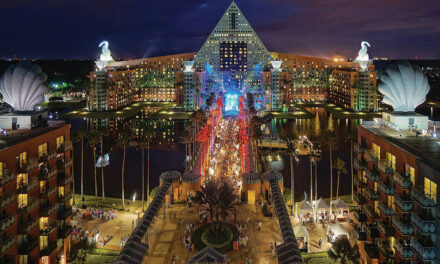 Walt Disney World Swan and Dolphin Food & Wine Classic to come this Fall